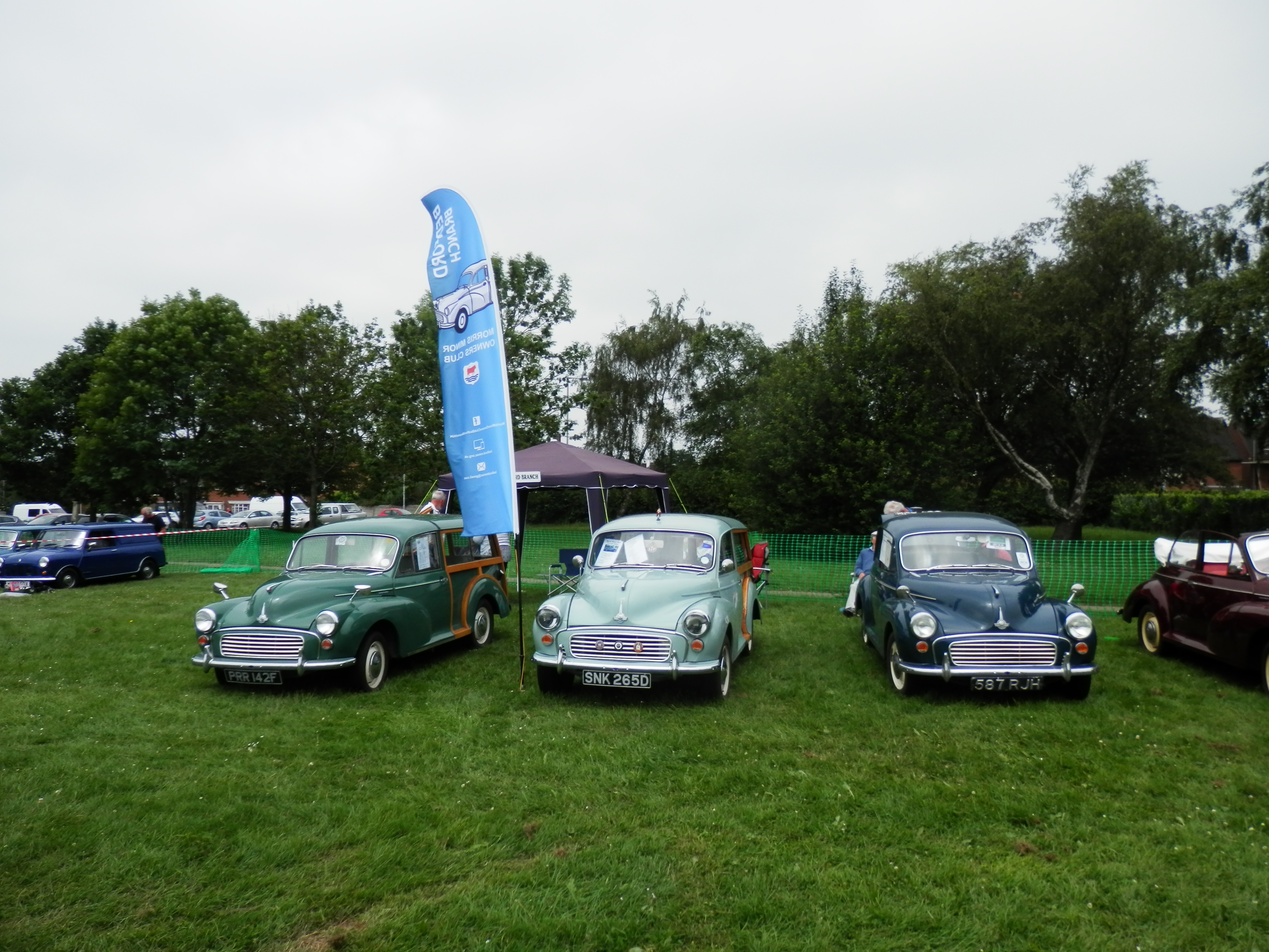 Luton Festival of Transport 2018